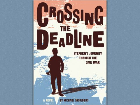 Crossing the Deadline by Dr. Michael Shoulders