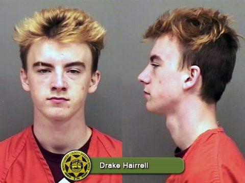 Drake Hairrell