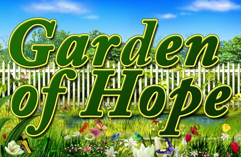 Clarksville Garden of Hope Community Garden