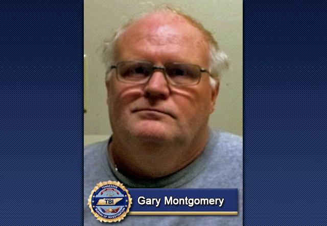 Gary Montgomery