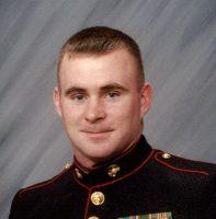 Gunnery Sergeant Thomas Sullivan
