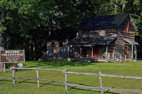 Historic Collinsville
