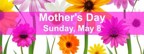 Enjoy Mother's Day at a Tennessee State Park Restaurant.