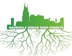 Nashville Urban Food Forest