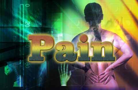Consumer Reports takes a look at What Causes Pain