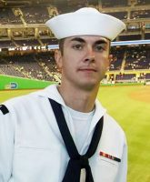 Petty Officer 2nd Class Randall Smith