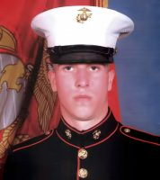 Sergeant Carson Holmquist