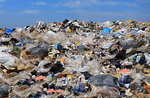 Four Million Cubic Yards of Air Space Approved for Bi-County Solid Waste Management.