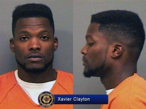 Xavier Clayton