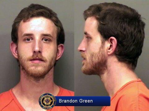 Brandon Green