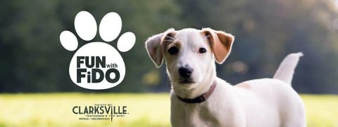 Clarksville Parks and Recreation - Fun with Fido