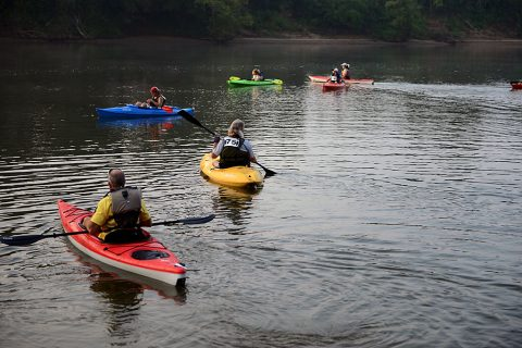 Clarksville Parks and Recreation's Rally on the Cumberland set for July 16th