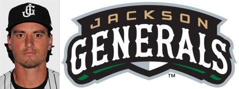 Ryne Harper - Jacksonville Generals