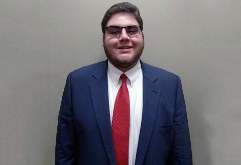 Clarksville Attorney Samuel Keen
