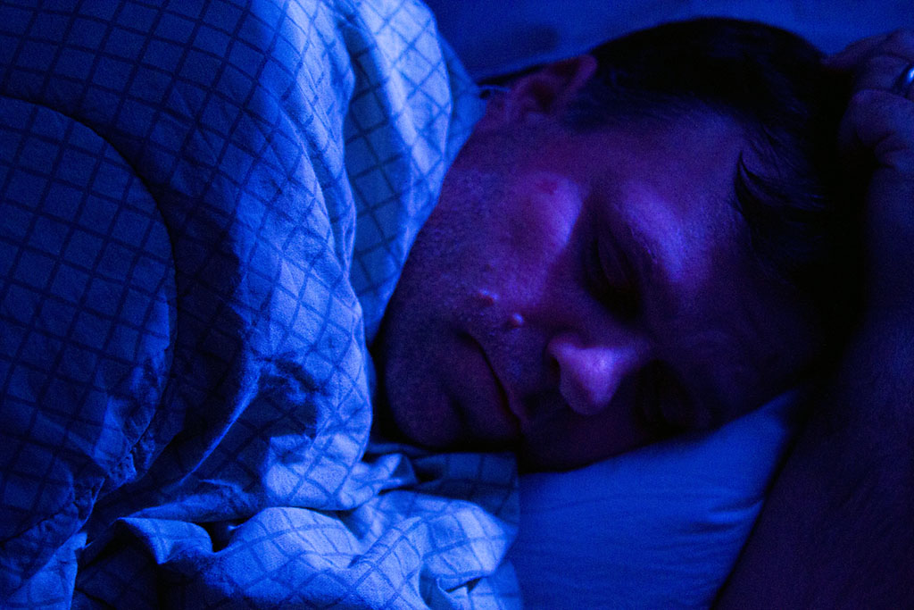 Insufficient sleep and sleep-cycle disruption can impair the body's rhythms and cardiovascular function, and may explain increased cardiovascular risks observed in shift workers. (American Heart Association)