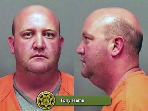 Tony Hams
