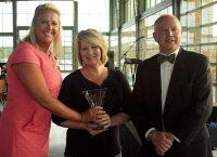 Vicki Henson - Ambassador of the year