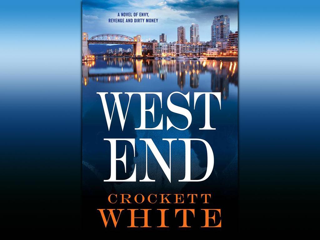 West End by Crockett White