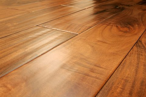 Laminated floors from 1,300 homes tested to date were below remediation guideline level; affected consumers encouraged to request free test kit.