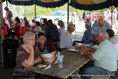 The 108th annual Lone Oak Picnic will be held Saturday, July 30th.