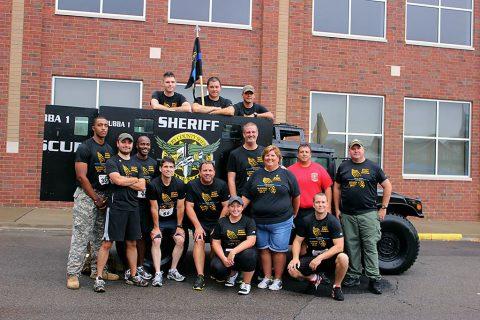 3rd Annual Deputy Bubba Johnson Memorial Road Race
