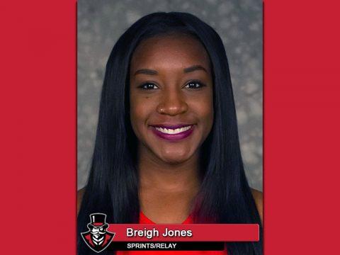 APSU Breigh Jones