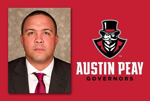 APSU Baseball's Derrick Dunbar resigns