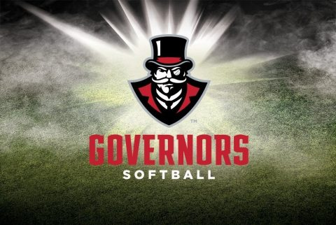 Austin Peay State University Softball. (APSU Sports Information)