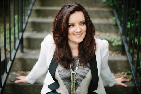 Brandy Clark to headline 2016 Riverfest