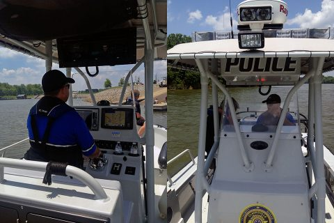 Clarksville Police Department to take part in Operation Dry Water, June 30th through July 2nd.