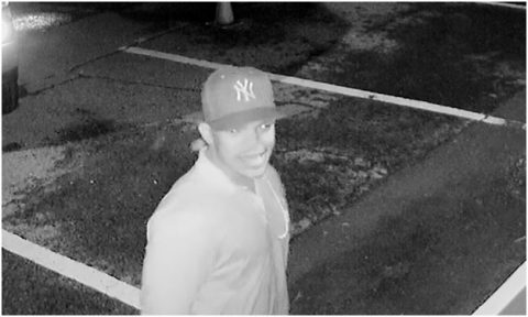 CPD is looking for this person is a possible witness in this investigation.