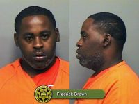Fredrick Earl Brown