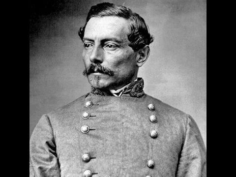 General P. G. T. Beauregard