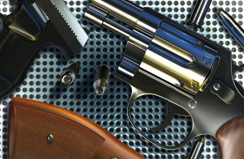 'Inaction no longer an option'; time for gun proponents to step up