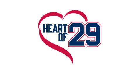 Heart of 29
