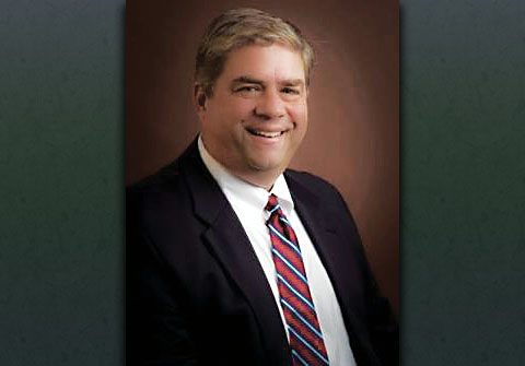 Sidney Johnson to serve as Clarksville Area Chamber of Commerce chairman.