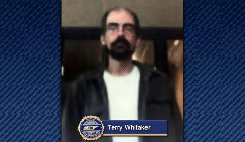 Terry Bradford Whitaker