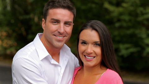 Many couples don't agree on when, where or how they're going to retire.
