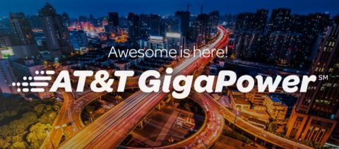 1 Gigabit per Second Internet speeds are now available through AT&T Business Fiber