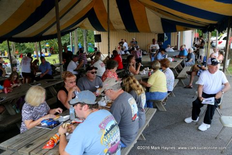 109th annual Lone Oak Picnic is set for Saturday, July 29th.