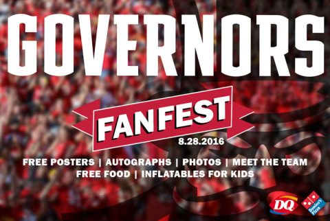 Austin Peay Governors FanFest to be held Sunday, August 28th. (APSU Sports Information)