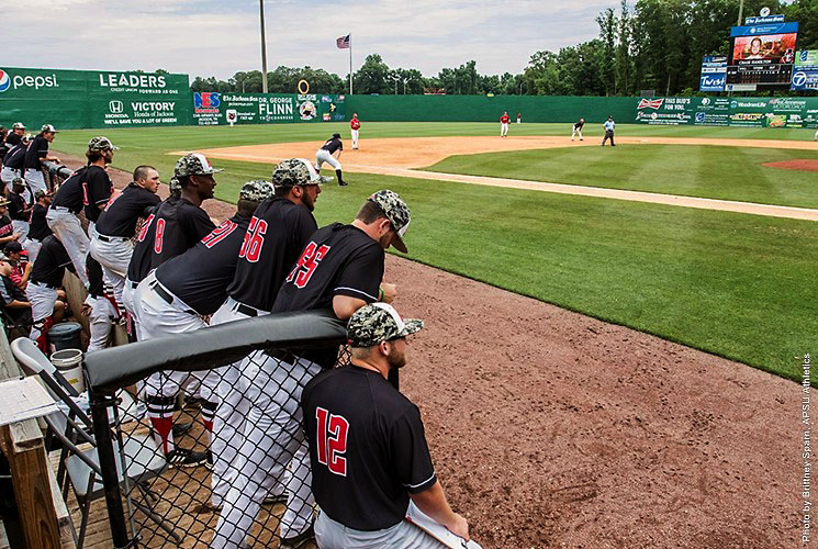 Austin Peay Governors Baseball releases names of incoming class. (APSU Sports Information)