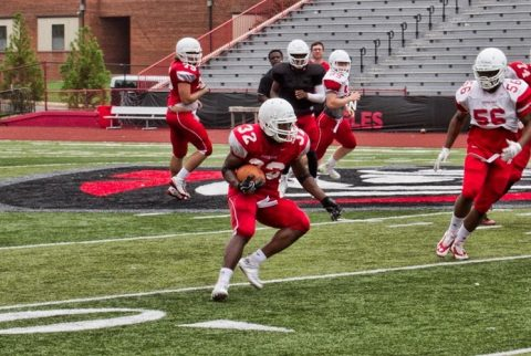 Austin Peay Football travels to Troy Saturday. (APSU Sports Information)