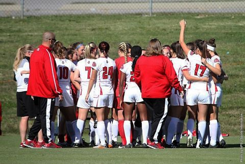 Austin Peay Women's Soccer starts preseason practice Wednesday, August 3rd. (APSU Sports Information)