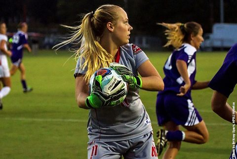 Austin Peay Soccer begins season at UAB, Alabama State this weekend. (APSU Sports Information)