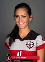 APSU Soccer - Gina Fabbro