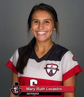 APSU Soccer - Mary Ruth Locastro