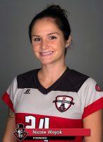 APSU Soccer - Nicole Wojcik