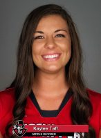 APSU Volleyball - Kaylee Taff