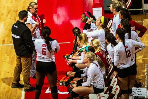 Austin Peay Volleyball begins practice Wednesday, August 10th. (APSU Sports Information)
